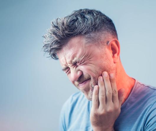 Dental Emergency Dentistry