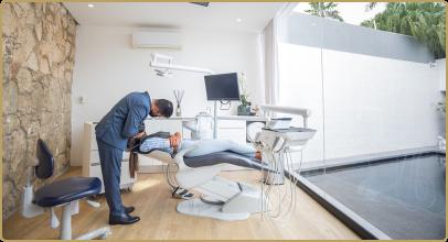 Dental Wisdom tooth removal