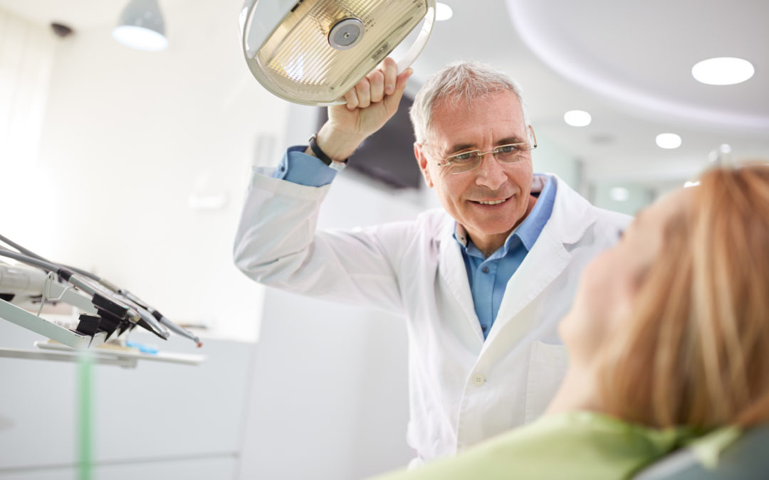 Cosmetic Dentistry 101: What Are Your Options?